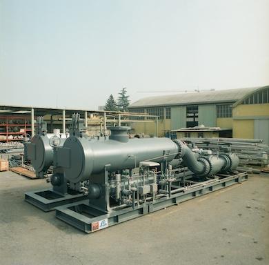 skid units manufacturing