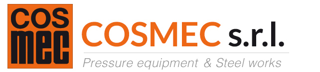 cosmec pressure equipment and steel works